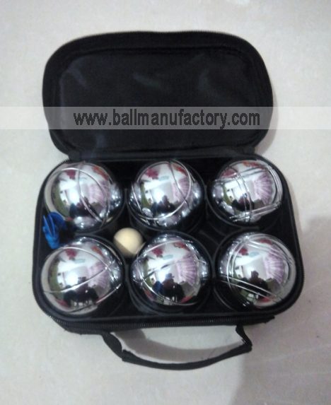boules set for sale