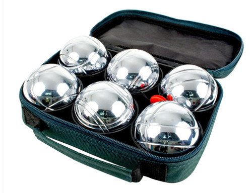 Manufacturer of Petanque in China