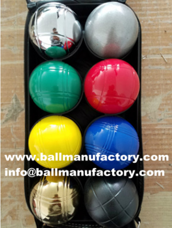 supplier of 8pc petanque sets