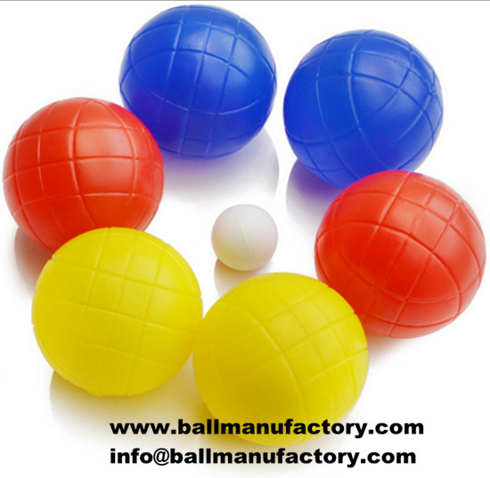 sell plastic boules ball, beach ball for kids