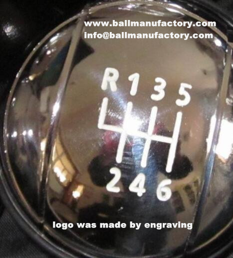 custom personalized engraving metal boules set