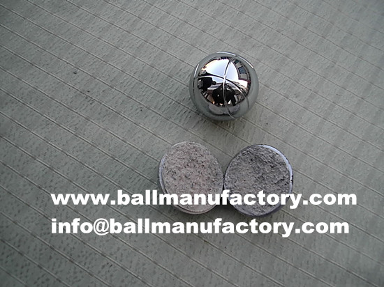 supply recreation metal petanque in cheap price