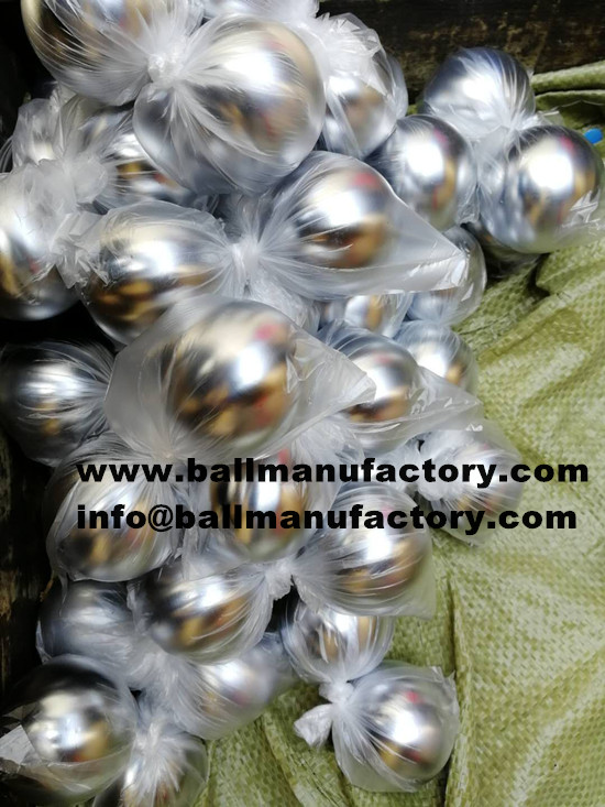 Baoding ball manufacturer in China