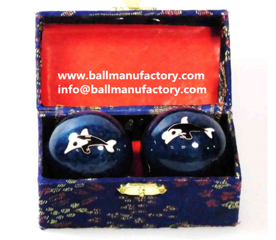 Baoding balls Manufacturer in China