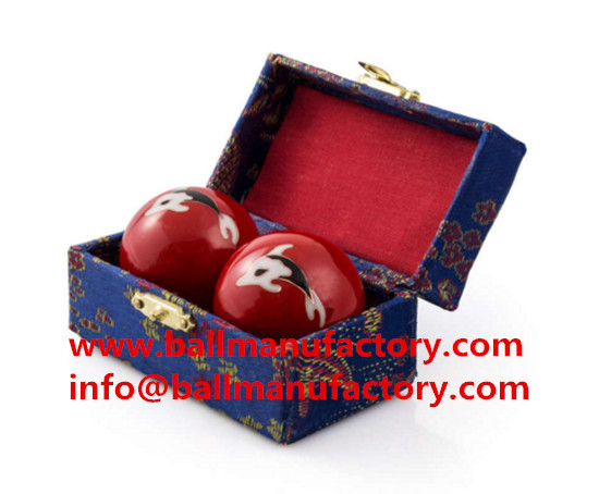 Supplier of Chinese Baoding balls in China