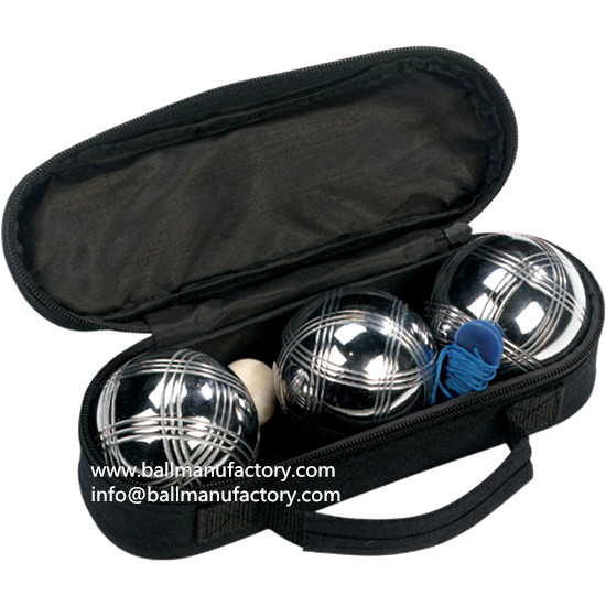 supply outdoor garden game toy ball boules sets