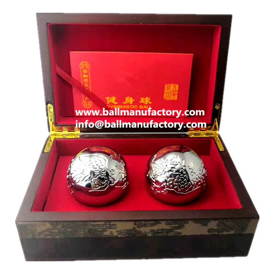 Gifts-souvenir-Chinese baoding balls