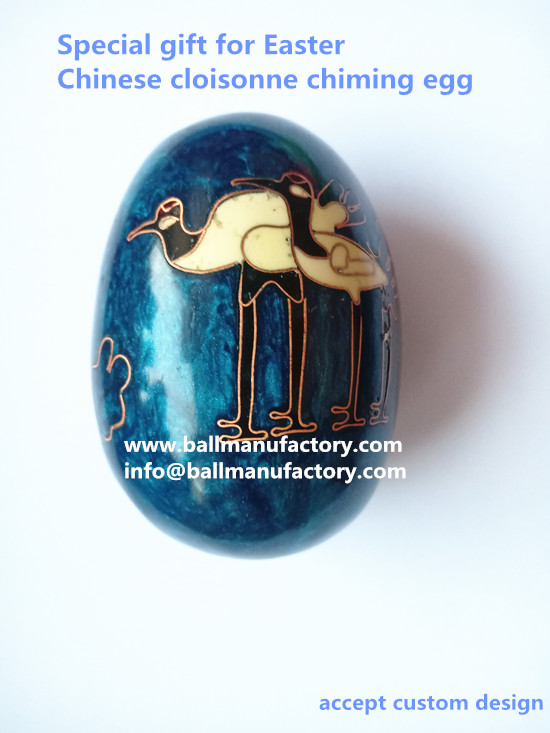 Special Custom Metal Eggs Gifts for 2020 Easter