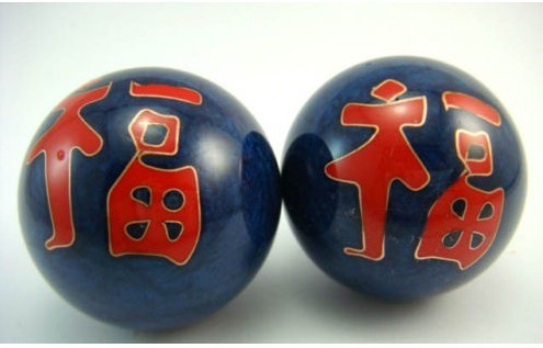 chinese massage balls
