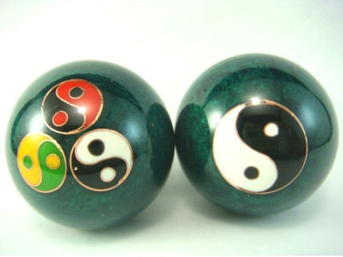 chinese relaxation balls
